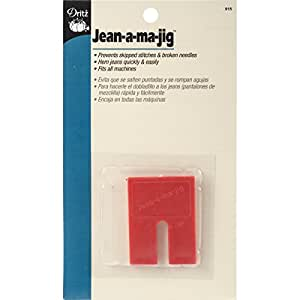 Dritz Jean, a, Majig for Sewing Product