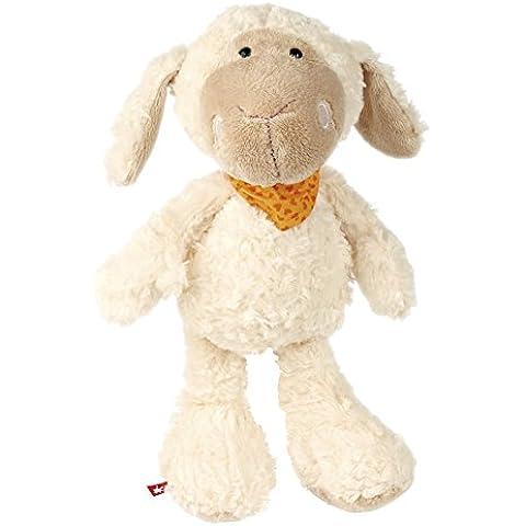 Sigikid 37988 - Peluche de oveja (tamaño grande)