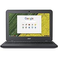 "Acer Chromebook 11 C731-C78G 1.6GHz N3060 11.6"" 1366 x 768Pixeles Gris - Ordenador portátil (Chromebook, Gris, Concha, N3060, Intel® Celeron®, BGA1170)"
