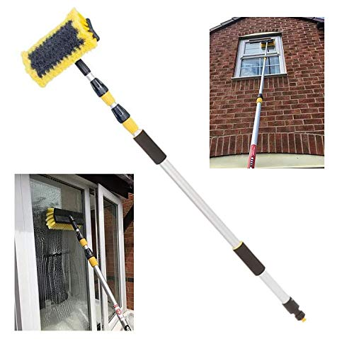 Water Fed Window Cleaning Pole |...