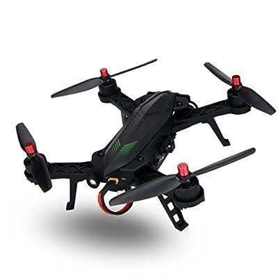 Tonwalk MJX B6 Bugs 6 Drone RC Quadcopter RTF 2.4G High Capacity Battery Racing Drone