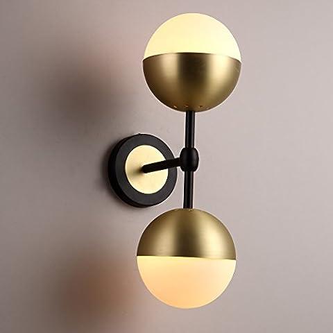 Us - Weltraum - Kunst - Lampe Einen Modernen Wohn - Und Schlafzimmer Mit Treppe - Licht Leuchte Lampe Kreative Bohnenstange Wall Warmes Licht