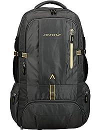 Aristocrat Hike Polyester 45L Hiking Rucksack Backpack | Travel Bags