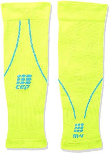 CEP Pro + Calf Sleeves 2.0Herren xl Lime/Hawaii Blue (Hawaii Bekleidung Blue)
