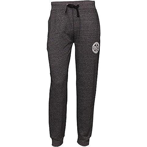 Mens Henleys Zombie Joggers Cuffed Sweats Track Pants (XL,