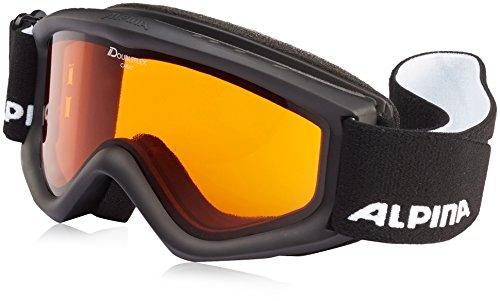 Alpina Kinder Carat D Skibrille