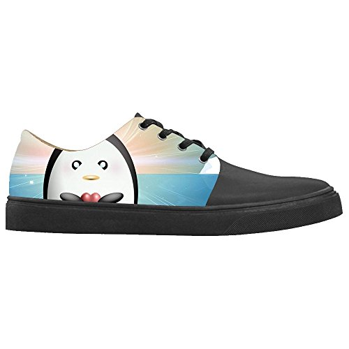 Dalliy pinguin Boy's Canvas shoes Schuhe Footwear Sneakers shoes Schuhe A