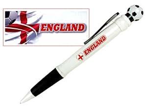 England Jumbo Football Pen