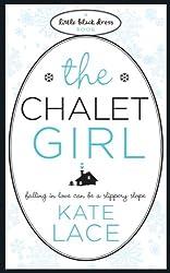 The Chalet Girl (Little Black Dress)