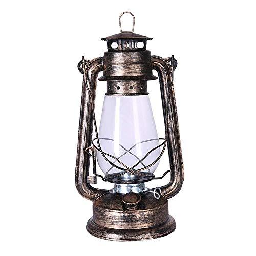 Edelstahl-Öllampen-Kugel Metall Leuchte