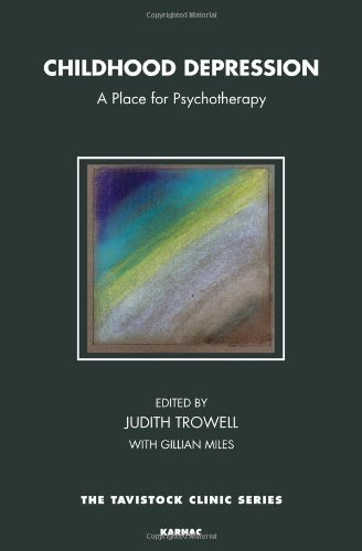 Childhood Depression: A Place for Psychotherapy (Tavistock clinic series) (The Tavistock Clinic Series)
