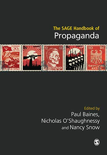 The SAGE Handbook of Propaganda