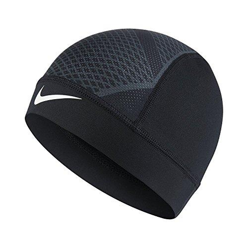 Nike Pro Hypercool, Vapor Skull Cap 4.0, schwarz