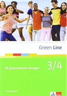 green line 3 klassenarbeiten
