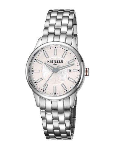Kienzle Women's Quartz Watch K3042011102-00042 with Metal Strap