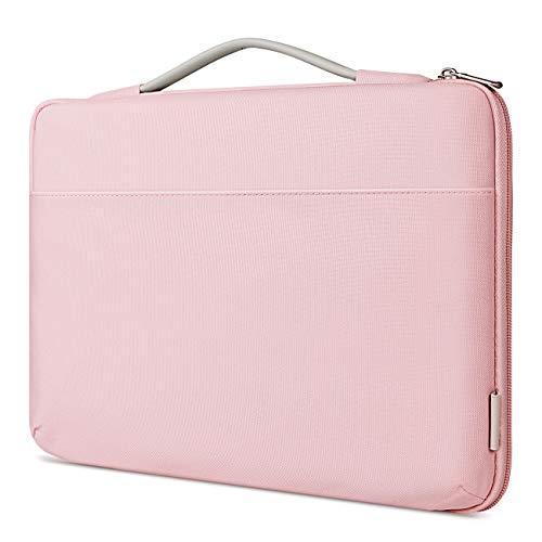 Inateck 14 Zoll Stoßfestes Laptop Tasche Hülle Wasserdicht Notebook Sleeve Case Schutzhülle Kompatibel 15 Zoll MacBook Pro 2016-2018,14