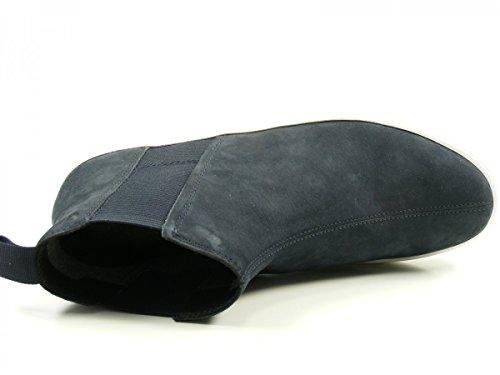 Vagabond Zoe 4326-450-67 Schuhe Damen Stiefeletten Sommer Chelsea Boots Blau