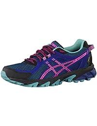 Asics Gel-sonoma 2 G-tx, Chaussures de Running Compétition femme