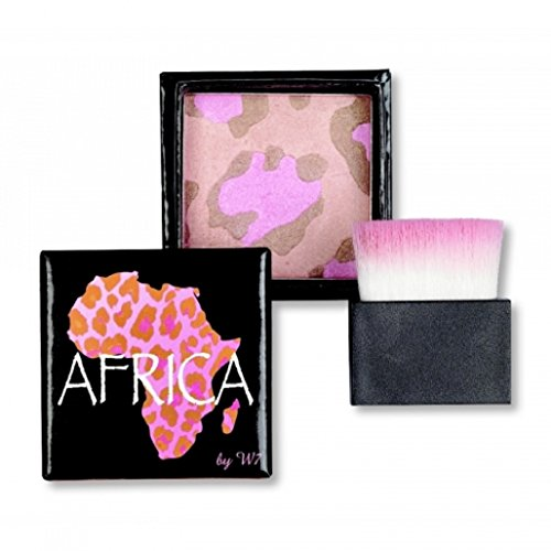 W7 Africa Blush Colorete Multibronceador - 8 gr