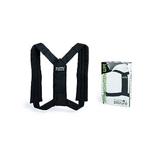 BLACKROLL Posture Haltungstrainer – Das Original. Geradehalter für eine verbesserte Körperhaltung in 2 Größen erhältlich