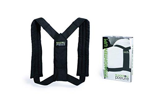 BLACKROLL POSTURE - das Original. Haltungstrainer für ein deutlich verbessertes Körperbewusstsein und eine gute Körperhaltung in verschiedenen Größen Test