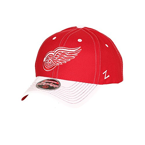 zephyr-nhl-detroit-red-wings-staple-curved-snapback-cap