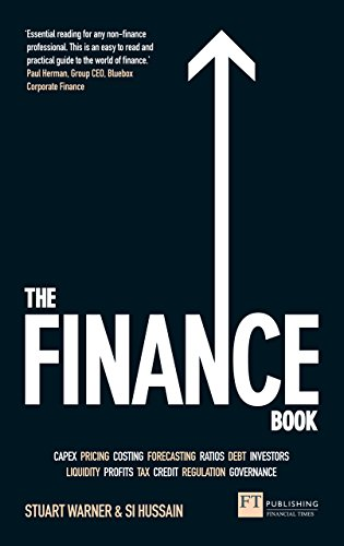 the-finance-book-financial-times-series