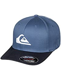 Quiksilver Mountain And Wave - Flexfit Cap für Männer AQYHA03630