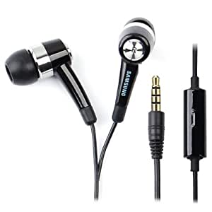 Original Samsung Headset EHS48ES0MECSTD In-Ear schwarz