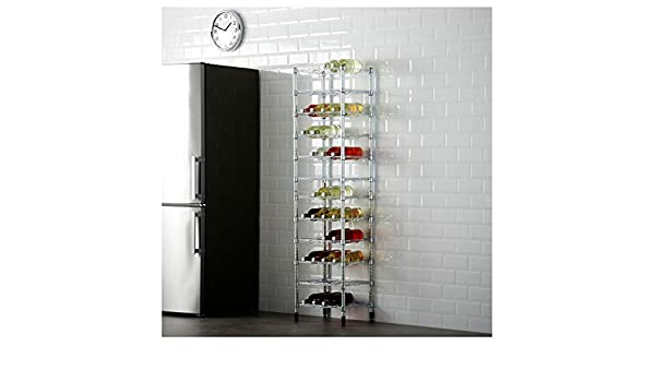 IKEA ASIA OMAR Bottle Shelf: Amazon.co