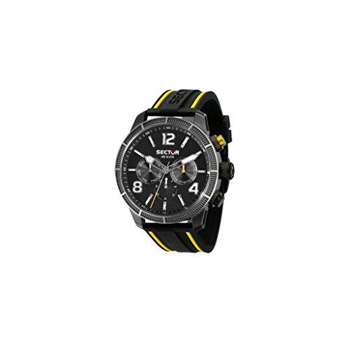 SECTOR Herren-Armbanduhr R3251575014