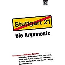 Stuttgart 21: Die Argumente