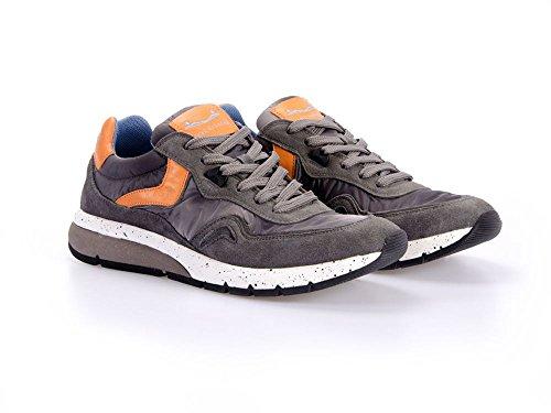 Voile Blanche Endavour, Sneaker, Uomo Marrone