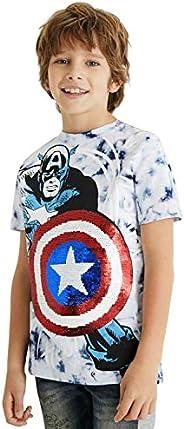 Desigual TS_Captain Camiseta para Niños