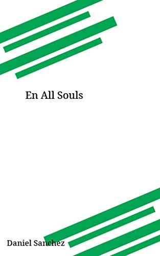 En All Souls (Galician Edition) por Daniel Sanchez