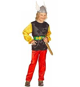 WIDMANN Widman - Disfraz de medieval para niño, talla 11-14 años (41968)