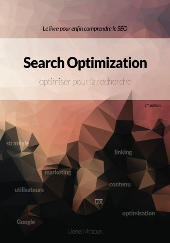 Search Optimization by Lionel Miraton (2016-03-04)