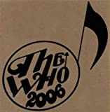 Songtexte von The Who - 2006‐12‐08: Xcel Energy Center, St. Paul, MN, USA