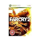 Far Cry 2 [UK-Import]
