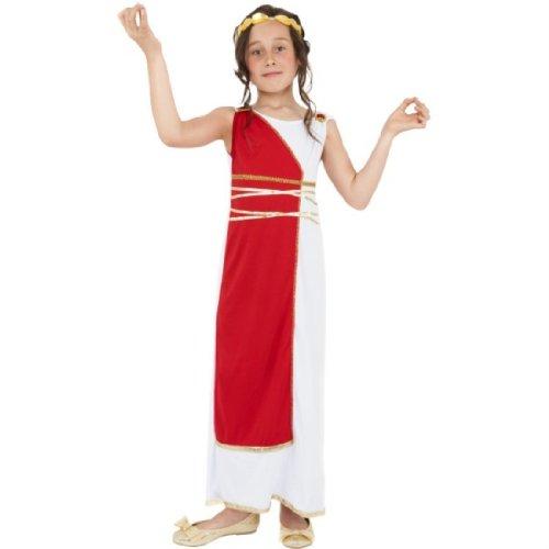 Griechische Göttin Kostüm (Grecian Kostüme Göttin)