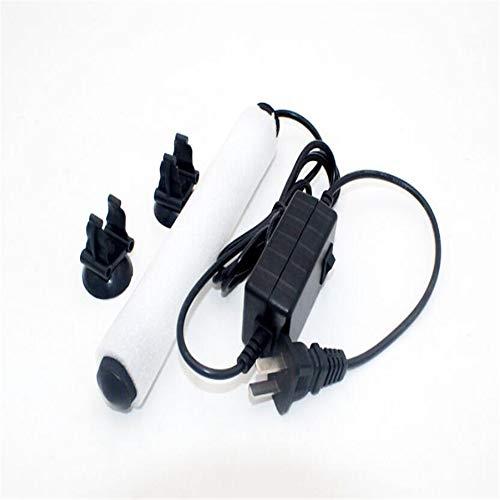 Tauchlampe Uv Sterilisations-Milisator-Lampe-Internes UV-Sterilisator-System mit Power Head | Tötet Algen, Bakterien und Wasserkrankheiten | Einfache, eintaugliche Installation -