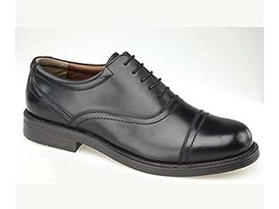 Timberland  Timberland Splitrock Pro, Chaussures de sécurité pour homme Noir noir 42.5