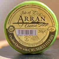 Arran Cheddar Cheese With Herbs from Campbells Meat