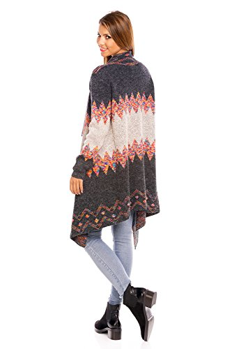 Fashion - Pull - Femme Modèle 2