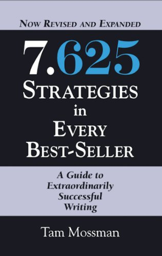 7.625 STRATEGIES IN EVERY BEST-SELLER - Revised and Expanded Edition (English Edition) 7.625