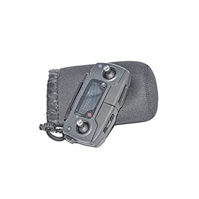 Meijunter Anti-Scratch Nylon Portable Controller Storage Bag for DJI Mavic Pro Controller