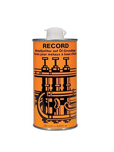 Glänzend für Musikinstrumente Record lt-27010