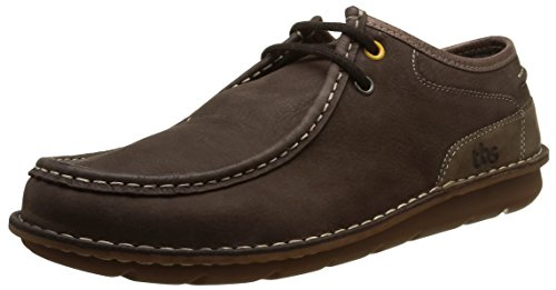 tbs-yakari-zapatillas-para-hombre-color-marron-5839-ebene-talla-42
