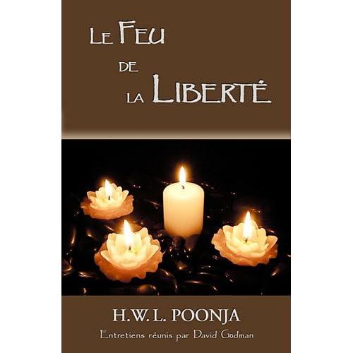 Le Feu de la Liberté, H.W.L. Poonja