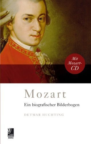 Mozart: A Bibliographical Kaleidoscope by Detmar Huchting (2006-06-01)